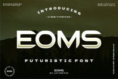 Web Design, Logo Design, Futuristic Fonts, Modern Fonts, Logos, Lettering, Typography, Ads, Creative Ideas