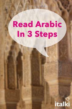 Is Arabic grammar difficult?