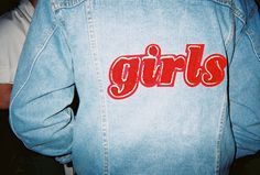 Girls  #CartonMagazine