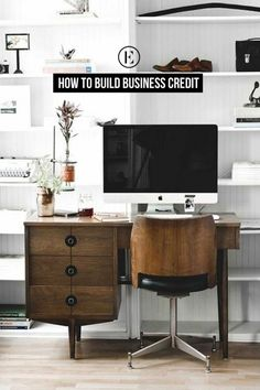 How to Build Business Credit #theeverygirl
