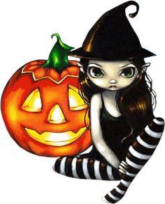 Halloween Page 13 - Halloween Cartoon Clip Art