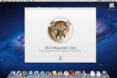 Si tienes un Mac antiguo y te quedaste en una versión de OS X anterior a Lion o Moutain Lion... New Mac Mini, Coyote Moon, Cat Download, Corel Paint, Mac App Store, Mountain Lion, Modern Warfare, Snow Leopard, Mac Os