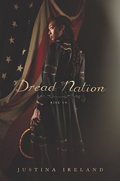 Looking for new books for teens to read? Try this list of popular teen books out in including Dread Nation by Justina Ireland. New Books, Good Books, Books To Read, Children's Books, Best Books For Teens, Black Authors, Between Two Worlds, Up Book, Book Log