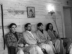 Deadboy and the Elephantmen, the original lineup