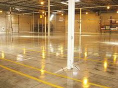 Protecting your concrete floors is easy when you know how.  Speak to the professionals at SD Concrete Polishing to help bring those floors back to life.