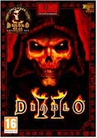 Diablo II    Evil Has Survived...An Epic Game of Role Playing Action and Adventure!        In Diablo II, players return to a world of dark gothic fantasy. As one of five distinct character types, players will explore the world of Diablo II, journey across distant lands, fight new villains, discover new treasures and uncover ancient mysteries.