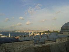 Suleymaniyeden