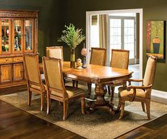 Napolean Dining Collection