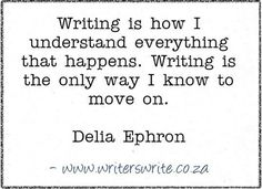 Quotes about Writing www.facebook.com/marichristieauthor