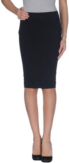 ROSEMUNDE COPENHAGEN Knee length skirts