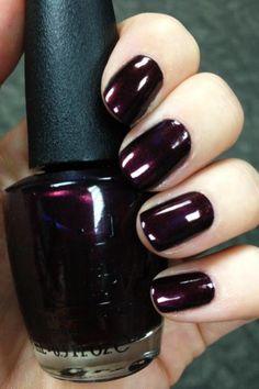vamp nails!