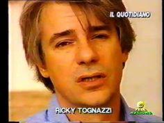 Ricky Tognazzi e Simona Izzo @ Teatro Comunale Latina con Mugugni di Ste...