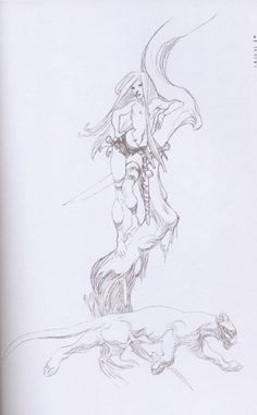 Claire Wendling (BD/ illustration)