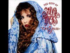 Stevie Nicks - Has Anyone Ever Written Anything For You