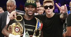 10 celebs who openly love and support Justin Bieber
