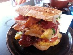 The Kevin Bacon from Lonsdale Street Roasters - want to get one of these but result in heart attack!