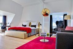 Scandic Palace Hotel (Copenhagen, Denmark) - Hotel Reviews - TripAdvisor