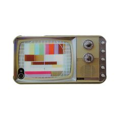 Telefunky iPhone Case from Christian Schorm