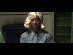 Santigold - The Keepers [OFFICIAL VIDEO] - When going out I'm definitely listening to the new Santigold album
