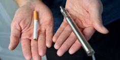 Vape Smoke: Is it Healthier than Cigarettes?
