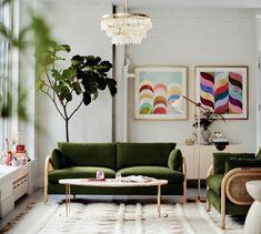 Plywood Furniture, Home Decor Furniture, Bathroom Furniture, Design Furniture, Modern Furniture, Fall Home Decor, Autumn Home, Anthropologie Home, Lounge
