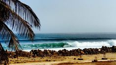 A Magical Surf Trip To Senegal - Wavelength - Europe's First Surf Magazine