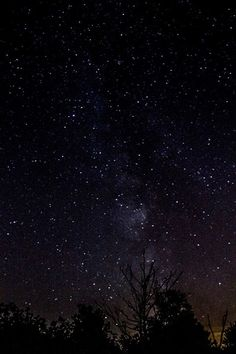 Star gazing. I miss doing this all the time :/