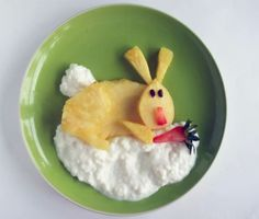 cute food ideas for kids   Lots of images here