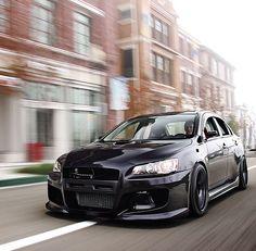 Mitsubishi Evo X  Very Audi-ish. Thoughts?  @trich27 @tylerrichey