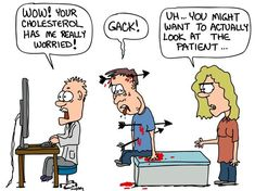 Image of: Glasbergen Ehr Cartoon Patient Centered Care Nurse Humor Paramedic Humor Health Care Dental Pinterest 55 Best Healthcare It Humor Images Health Health Care Good Friday