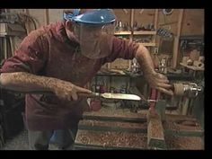 Turning Boxes with Richard Raffan (woodturning DVD preview)