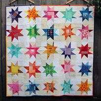 Sew Good: Guild Charity Sewing   the Portland Modern Quilt Guild || Sew Mama Sew