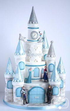 (102) Beautiful cakes - Những mẫu bánh gato đẹp