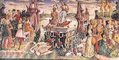Francesco Del Cossa 1429-1477