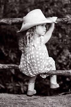 little cowgirl http://www.tumblr.com/blog/hippiechickatheart