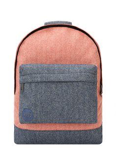 18c018f6942 Girl Backpacks, Herschel Heritage Backpack, Custom Logos, Travel Style,  Herringbone, Terracotta