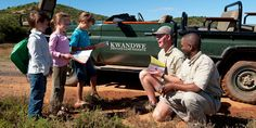 South Africa's the perfect playground for the kids. Keep them exploring with a kids safari in Eastern Cape's Kwandwe Private Game Reserve. Begin their travel journey the best way possible by showing them Africa's finest animals, views and lodges. Game Lodge, Private Games, Game Reserve, Gap Year, African Safari, Africa Travel, Playground, South Africa, Tours