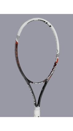 This Youtek Graphene Speed Pro G3 Unstrung Tennis Racquet provides you with optimized control and feel which allows you to make your shots more definite and effective.