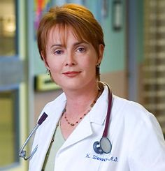 """Laura Innes was Dr. Kerry Weaver on ER getting 2 Emmy nominations.  She is a successful stage actress.  She has directed  """"House"""" - and got an Emmy nomination for directing an episode of """"The West Wing"""". Laura is married to a fellow thespian, David Brisbin.      *Interesting fact: Laura shares the exact same birth date (August 16, 1959) and birthplace (Michigan) as Madonna....NBC Official Site"""