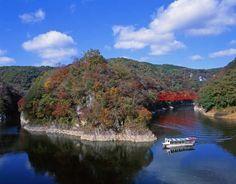 Taishaku kyo. Looking for more information aboout Hiroshima? Go Visit Taishaku kyo Tourist Association. http://taishakukyo.com/