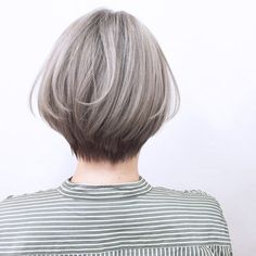 Pin on hair Short Hair With Layers, Short Hair Cuts For Women, Girl Short Hair, Neon Hair, Pastel Hair, Edgy Short Haircuts, Bob Hair Color, Tomboy Hairstyles, Shot Hair Styles