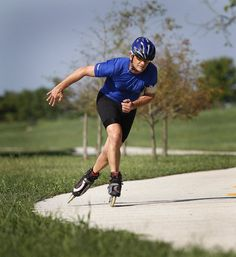 Folks in Lexington are using the Legacy Trail for all sorts of activities.