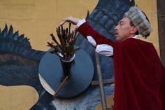 Balestro del Girifalco in Massa Marittima