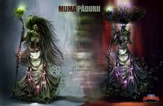 muma padurii Very Ugly, Folklore, Cool Drawings, Female Bodies, The Good Place, Avengers, Creatures, Shapes, Fantasy