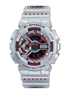 G-Shock X Eric Haze #Casio #GShock #30years