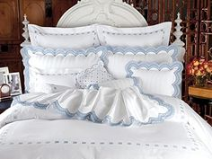 Luxury Bed Sheets, Luxury Bedding Sets, Damask Bedding, Linen Bedding, Bed Linens, Glam Bedding, Comforter Cover, Duvet Covers, Cama Box