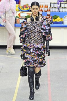 Chanel RTW Fall 2014 - Slideshow