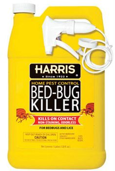 Fast Bed Bug Treatment Using An All Natural Do It Yourself Pest