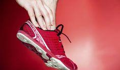 7 sencillos ejercicios para fortalecer los tobillos
