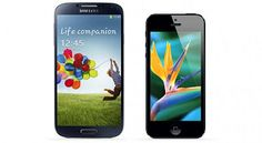 We have seen a clear winner many times when looking at the Samsung Galaxy vs. iPhone although these previous comparisons … Samsung Galaxy vs. iPhone 5 is very different in US Buy Iphone, Iphone 5s, Apple Iphone, Smartphone Deals, Smartphone Reviews, Mobile Review, Mobile Video, Samsung Galaxy S4, Latest Mobile